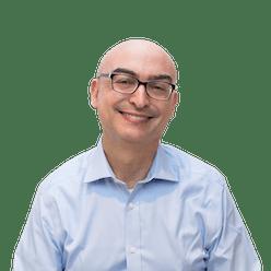 Shachar Perlman, EMyth Business Coach